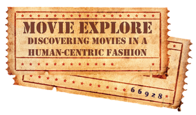 MovieExplore Logo