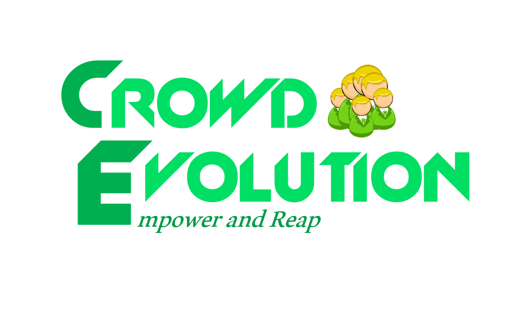 Crowd Evolution Logo