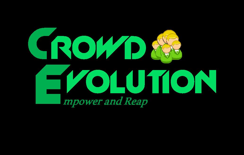Crowd Evolution Logo