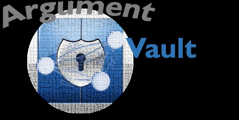 Argument Vault Logo